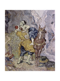 The Good Samaritan  1890