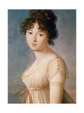 Princess Aniela Angelique Czartoryska Nee Radziwill  1802