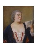 The Singer  1736