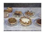 Cakes  1881
