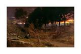 Florence  Evening  1896
