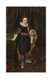 Portrait of a Boy  Early to Mid 1620s