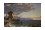 The Isle of Capri  1893