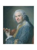 Jean-Joseph Cassanea De Mondonville  1747