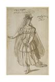 Queen Artemisia  C1609