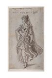 Queen Atalanta  1609