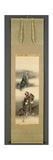 Woodcutter  Edo Period  1849