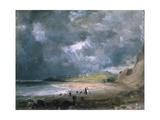 Weymouth Bay  1816