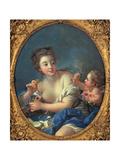 Venus and Cupid  1769