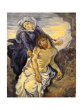 Pieta  C1890
