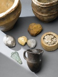 Bronze Age Burial Goods  2600-1600 BC