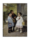 Give Me a Bite  1883