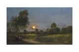 Moonrise  1887
