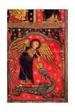 St Michael Fighting the Dragon