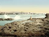 View of Sidon  C1880-1900