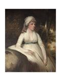Catherine Cussans  C1790