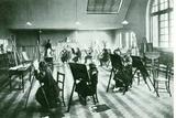 St Paul's Girls School  the Studio