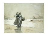 Blyth Sands  1882