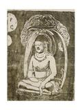 Buddha; Bouddha  1895-1903