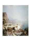 Amalfi - Gulf of Salerno; Amalfi - Golfe De Salerne