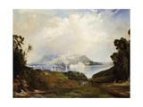 A View of Fairmont Waterworks  Philadelphia
