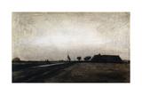 Sunrise; Le Lever Du Soleil  1883