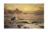 Mornings Mist  Guernsey  1898