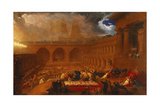 Belshazzar's Feast  1820