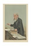 Sir Edward George Clarke
