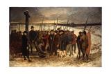 La Guerre Des Paysans (Le Rassemblement)  C1875