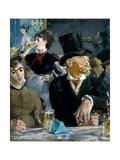 At the Cafe  C1879
