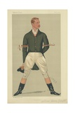 Mr William Henry Grenfell