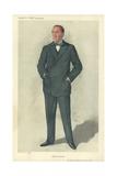 The Right Honourable Sir Edward Carson