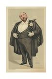 Mr Augustus Henry Glossop Harris