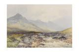 Tavy Cleave  Dartmoor   C1895-96