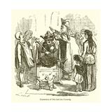 Coronation of Ethelred the Unready