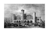 King's Cross Station  C1852