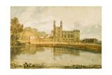 Stonyhurst Hall  1799