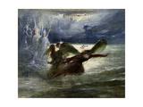 Sea Sprites  C1870