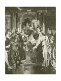 Merchant of Venice Act Iv-Scene I