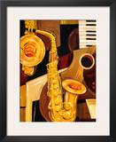 Abstract Sax