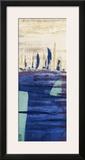 Blue Calm Waters II