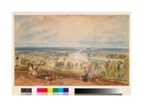 Richmond Hill  C1825