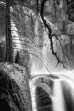 Deep In the Cascades  Yosemite