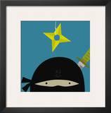 Peek-a-Boo Heroes: Ninja