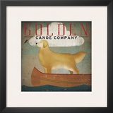 Golden Dog Canoe Co
