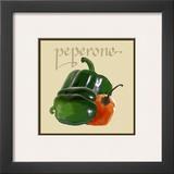 Italian Vegetable IV