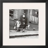 Rue Marcellin Berthelot  Choisy-Le-Roi  c1945