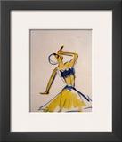 Dancing  c1910-11