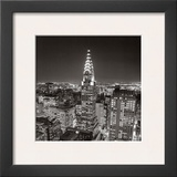New York  New York  Chrysler Building